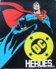 DC Heroes Second Edition