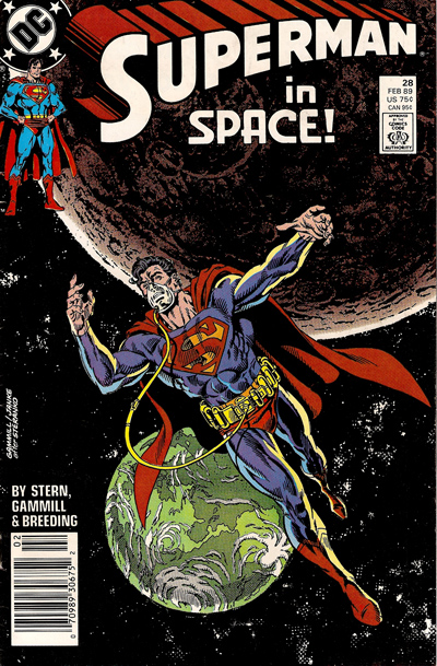 Superman (Vol. 2) #28