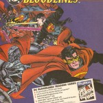 Ad- Bloodlines Card Set