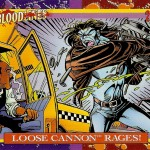 Bloodlines- Loose Cannon 4