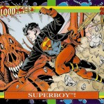 Bloodlines- Superboy