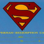 Bloodlines- Superman Redemption A