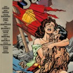 Death of Superman TPB Platinum