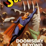 Superman Doomsday and Beyond Cover