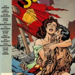Death of Superman TPB A