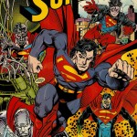 Return of Superman TPB A