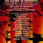 Return of Superman TPB B