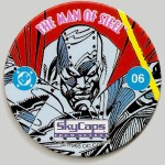 SkyCaps 06- Man of Steel