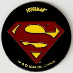 SkyCaps Chase- Superman