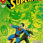 Adv. of Superman #500 Nsstand