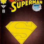 Adv. of Superman #501 Direct