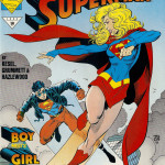 Adventures of Superman #502
