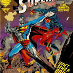 Adventures of Superman #503