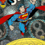 Adv. of Superman #505 Direct