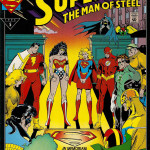 Superman: TMOS #20