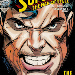 Superman: TMOS #25