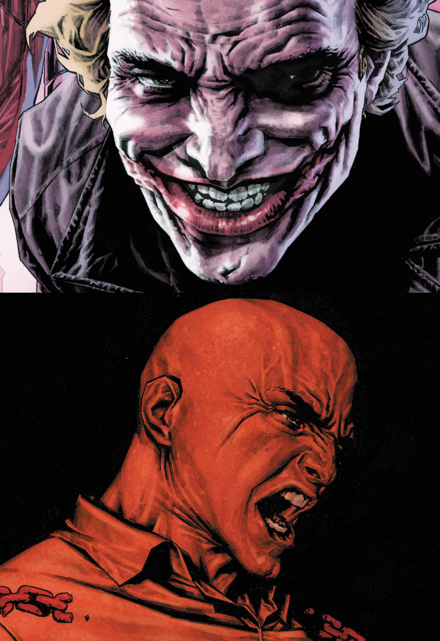 Absolute Joker-Luthor
