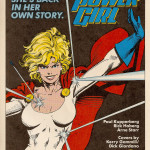 Ad- Power Girl