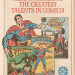 Ad- January 1987 Superman