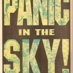Ad- Panic in the Sky