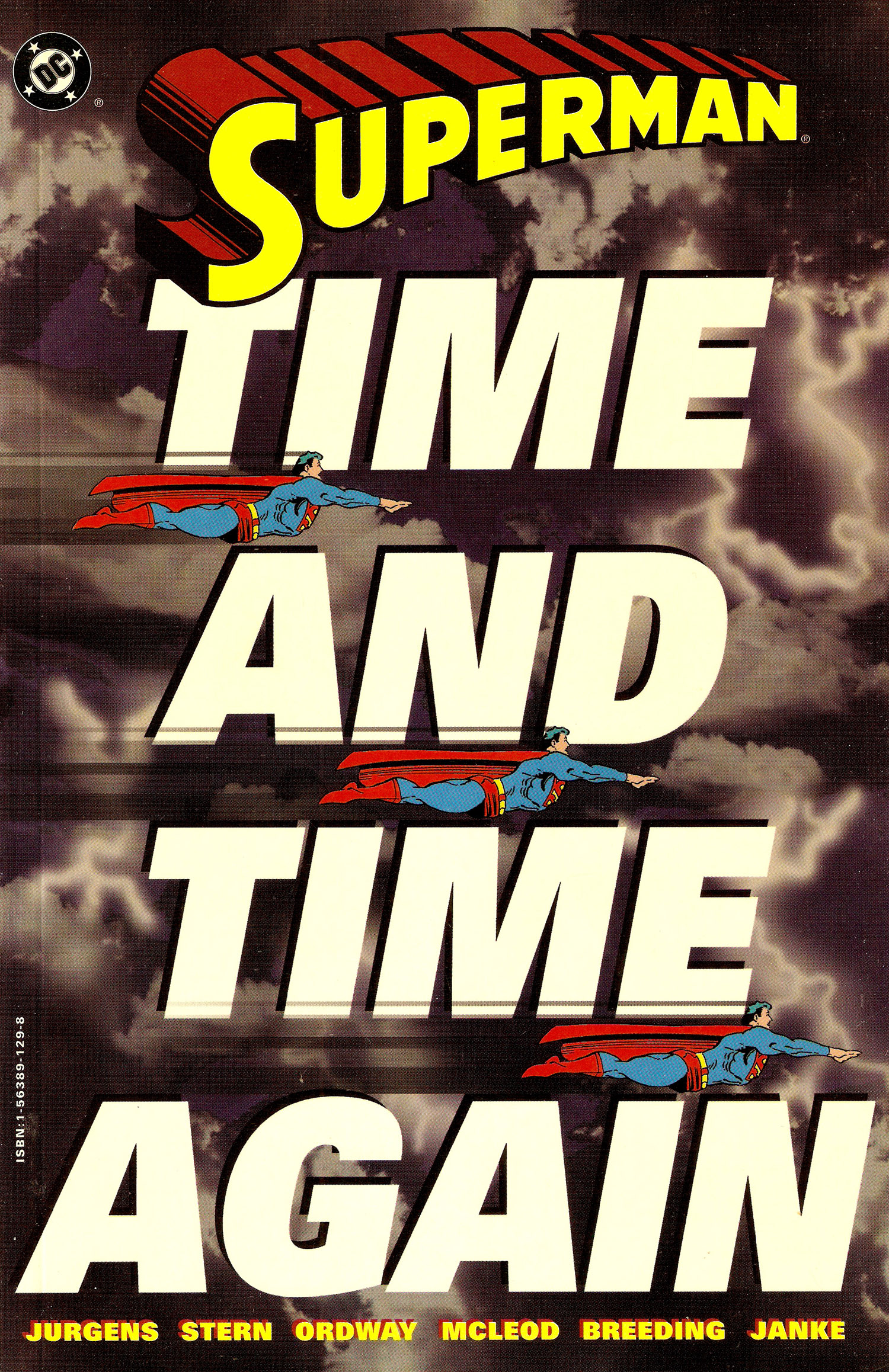 209- Time and Time Again A