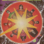 Ad- Elseworlds 1994 Annuals