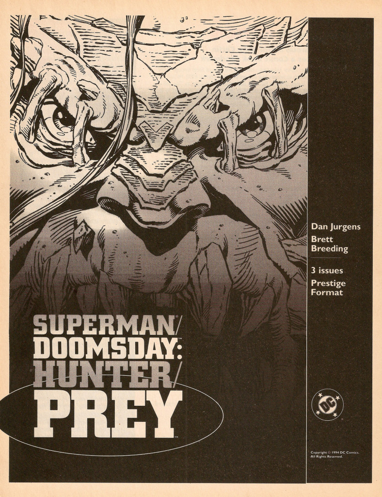 Previews- Hunter Prey 07