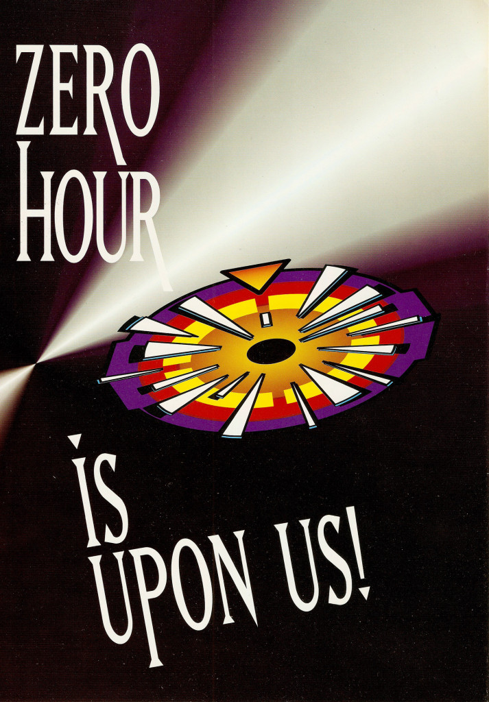 Previews- Zero Hour 14