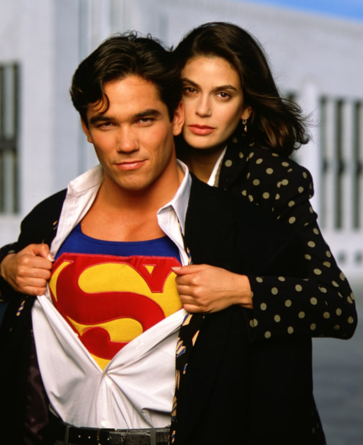 IT ALL COMES BACK TO SUPERMAN EPISODE 9 – LOIS & CLARK SUPER